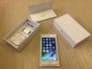 iPhone 6plus 64gb (Gold) FACTORY UNLOCK