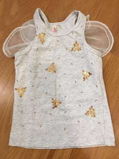 H&M Girl's Top