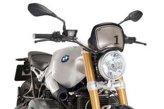 BMW RnineT Puig Frontal Plate 2014 - 2018