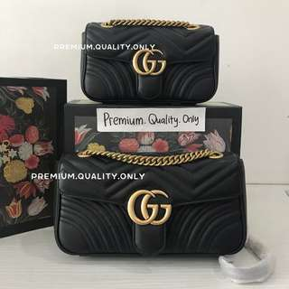 Customer's Order GG Marmont Bag