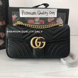 Customer's Order GG Marmont Bag 26