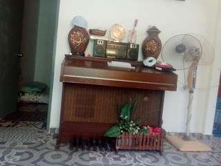 Organ lama dgn radio national
