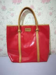 Auth Montana red bag