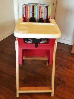 PRE-LOVED HiLo Baby-to-Kid High Chair