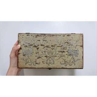 🚚 復古飾品盒