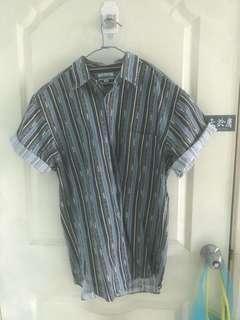 🚚 二手復古襯衫