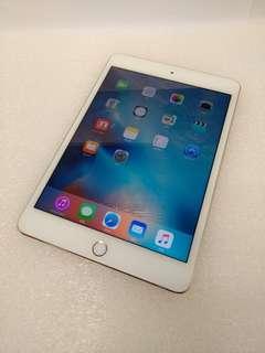Apple iPad mini 4 16gb Wifi Gold SH019874