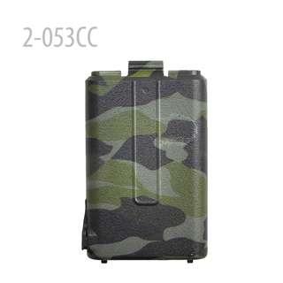 TYT TH-UVF9 7.4V 原裝電池 (2-053CC)