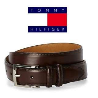 Original Tommy Hilfiger Men's Belt FreeShipping Cash On Delivery