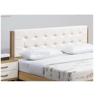 【全台傢俱批發網】BS 露易莎系列 6尺 床頭片(不含床底) 台灣製造 家具工廠直營
