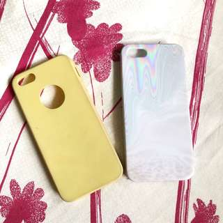 case iphone 5/5s 35k take all