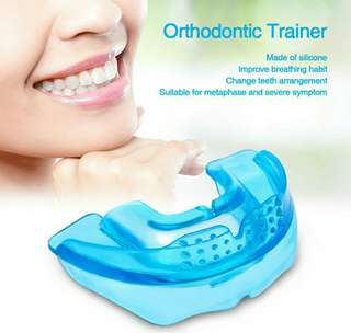 Orthodontic Trainer ( BRACES )