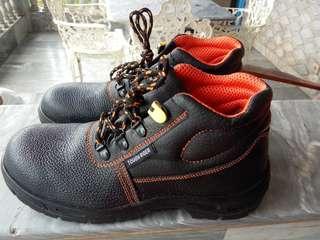 Original Tough Rider Safety shoes