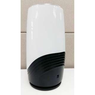 100% 全新空氣清新機 (黑白色) Air Purifier 100% NEW (black and white)