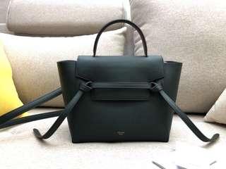 Celine Micro Belt Bag24cm