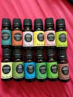 Edens Garden Essential Oils 10ml