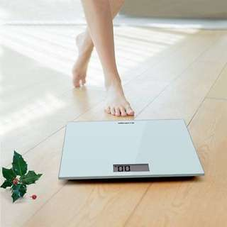 (511) Accuweight High Accuracy Digital Bathroom Scale, Electronic weighing scales with