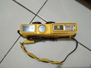 Jual kamera MINOLTA watermatic
