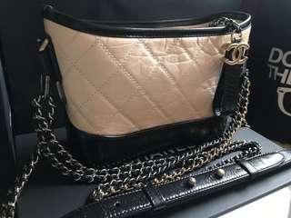 全新Chanel Gabrielle Bag