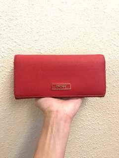DKNY Wallet 銀包