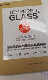 閃魔 華為 note8 鋼化玻璃膜