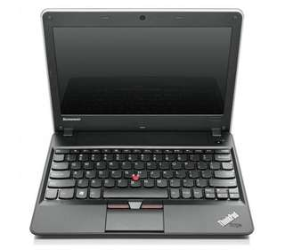 IBM ThinkPad E135 ( super cool )