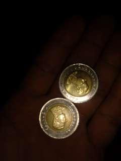 泰國幣10銖