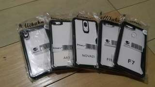 IPAKY AND ALIBABA CASE
