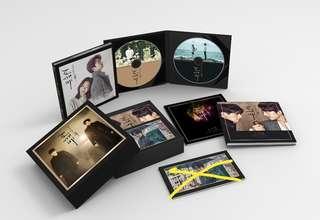 GOBLIN OST Soundtrack Album