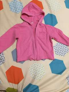 Sale Free Shipping within Manila! Preloved Old Navy Girl Jacket