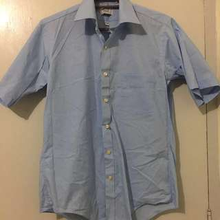 Sale Free Shipping within Manila!Preloved Short Polo for Men