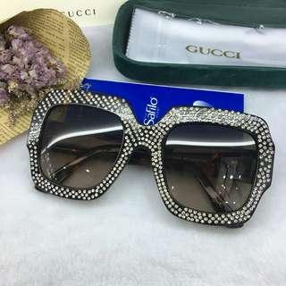 Gucci 太陽眼鏡