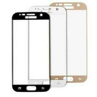 FULL TEMPERED GLASS