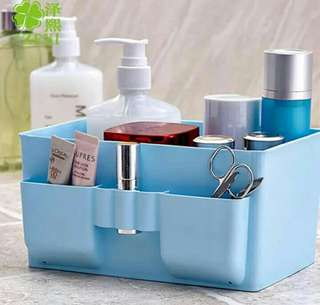 organizer bath tools