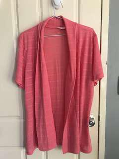 Millers Pink Cardigan