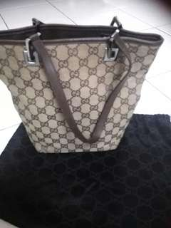 Price Reduced Authentic Gucci Bag
