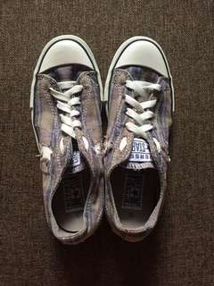 Rugged Converse (Free Shipping MM only)