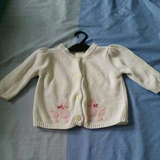 Sale and Free Shipping-Sweater for Baby Girl