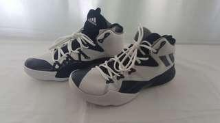 Adidas mens basketball shoes size US 9
