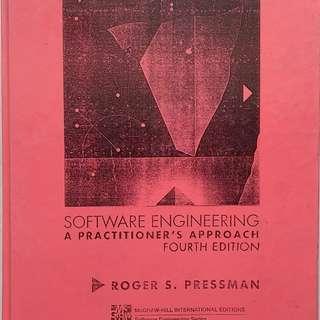 Software Engineering / Fourth Edition / Roger S. Pressman