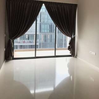 (3 + 1 bedrooms) Condo Rental lease take over for 6 months / new contract (opp Sengkang MRT)