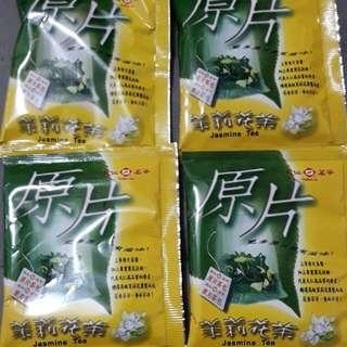 🚚 天仁茗茶茉莉花茶,15包