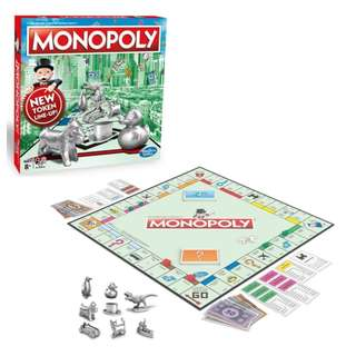 Brand new Monopoly Classic