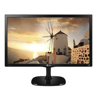 LG 22吋 22MP57VQ 1080p 電腦顯示器 (原廠上門保用)