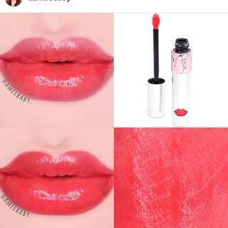 Yves Saint Laurent Volupte Liquid Colour Balm Colour: 6 Undress me Coral  Size : 6ml/0.2oz.BNIB