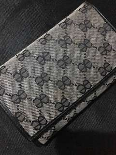 Gucci Inspired Wallet