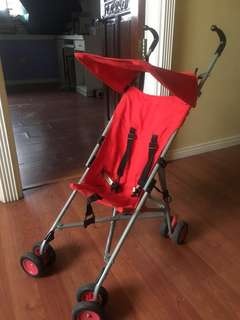 Stroller from japan (negotiable)