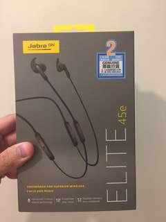 Jabra Elite/Copper Earphone 45e