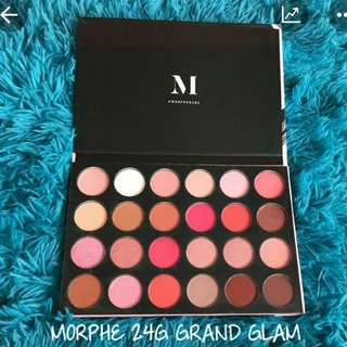 Morphe Eyeshadow