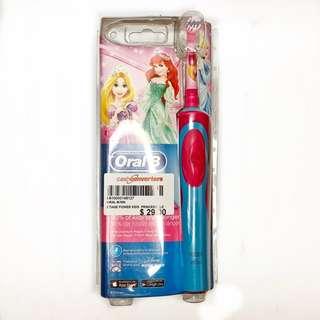 BRAND NEW Oral-B Stage Power Disney Princess Kids Toothbrush